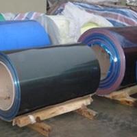 供应防锈合金铝卷 进口铝箔价格