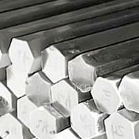 热供5052-O六角棒防锈铝合金棒厂家