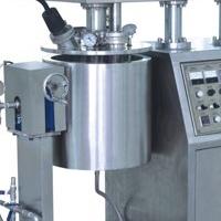新科炬优质锡膏设备,真空乳化机,厂家直供