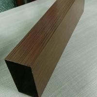 铜金色铝方管10050mm 型材铝方管批发