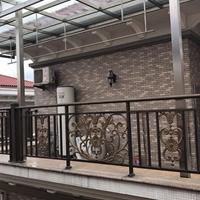 较新铝型材护栏-德普龙厂家
