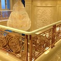 铝型材楼梯扶手-广州厂家