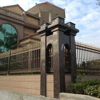 阳台防护栏定做铝合金阳台护栏型材