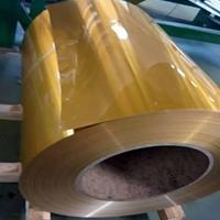 聚酯氟碳环氧 彩涂铝卷