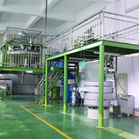 SMT锡粉设备、金属粉末设备、工业离心雾化机