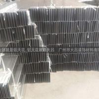 铝合金方管型材 建筑用铝型材供应