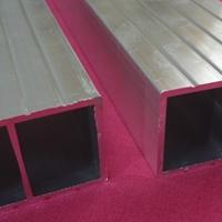 铝方管-6063-T5铝方管生产厂家