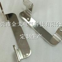 电力供应系统导电铜排 耐磨镀镍连接铜排