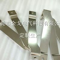 供应母线铜排负极排 镀镍处理连接铜排