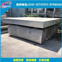 500毫米厚度2024超厚铝板