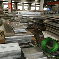 铝合金板     薄铝板     亮面铝板6061