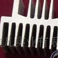 上海散热器铝型材