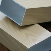 上海铝型材木纹转印