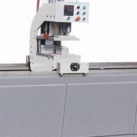 SHZ4-100×4500 塑料门窗四位焊接机