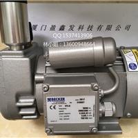 BECKER贝克真空泵VT4.8