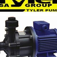 高端品牌进口塑料磁力泵的选型应用