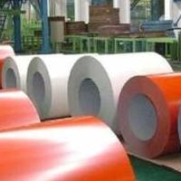 生产销售优质彩涂铝卷 济南正源铝业