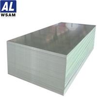 西南铝4343 3003 7072钎焊铝板 水箱主板