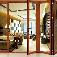 德技名匠折叠门:家用门窗怎么辨别优劣