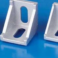 优质铝型材厂家直销2020角件铝型材配件批发