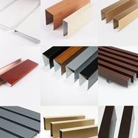 木纹铝方通厂家_贵州木纹铝方通供应商厂家