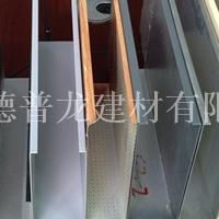 凹槽铝方通 木纹铝方通 型材铝方通