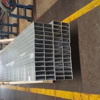 传统明框隐框半隐框幕墙铝材