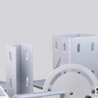 铝型材可移动角件3030转向角件启域角件批发