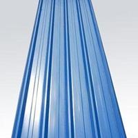 彩涂铝卷 工程管道保温彩色铝卷