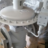ITRON调节阀RBE4011RBE4012调压器