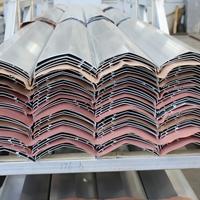 空调罩板铝型材专业生产深加工开模