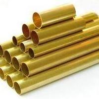 黄铜管 网纹滚花管 直丝滚筛网花黄铜管