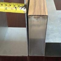铝方管铝合金规格齐全
