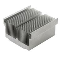 生产销售散热器铝型材诚信供应商