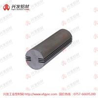 广东工业铝型材厂家直销6063铝棒材定制加工