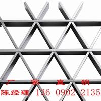 铝格栅吊顶常用规格厂家促销