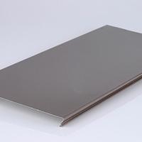 厂家直销高质量铝条扣天花、铝条扣定制价格