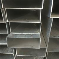 铝方管  薄壁铝方通6061材质