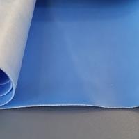 铝型材木纹转印机硅胶膜