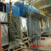 加熱爐煙氣余熱蒸汽鍋爐品質保障