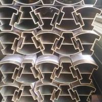 精研牌阳光房门窗铝型材系列