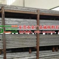 6061铝合金圆棒 自动车床切削铝棒