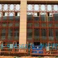 中式铝合金窗花_酒店装饰木纹铝合金屏风
