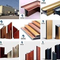 铝型材加工佳美铝业 招商正在进行时