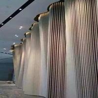 幕墻鋁型材 白色鋁型材吊頂 吊管鋁型材