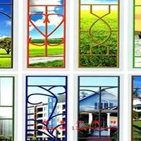 建筑外墙氟碳雕刻铝单板铝窗花