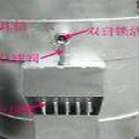 透气精炼铝水包