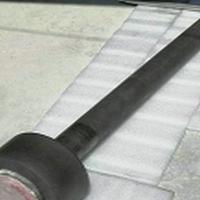 石墨转子将被替代弥散除气杆