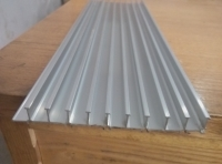 供应铝型材 挤压铝型材 铝制品加工