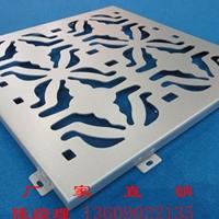 特殊造形雕花铝单板生产厂家